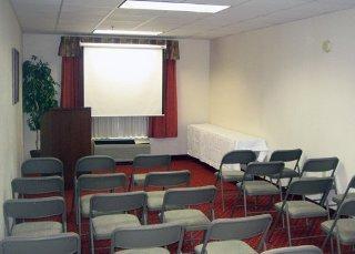 Comfort Suites (Lawrenceville)