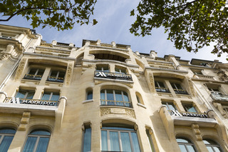 Marriott Paris Champs Elysees