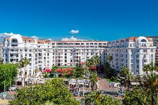 Hôtel Barrière Le Majestic…, Boulevard De La Croisette,10