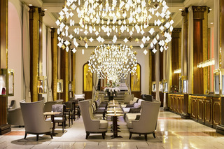 Hôtel Barrière Le Majestic Cannes