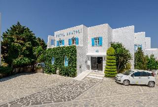 Anatoli, Naxos Town,