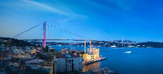 Radisson Blu Bosphorus…, Ciragan Caddesi No:46 Ortakoy…