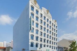 Hotel 81 Palace - Generell