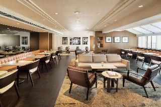 Hilton Singapore - Generell