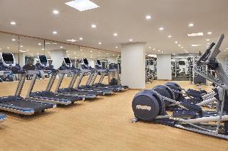 Hilton Singapore - Sport