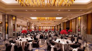 Hilton Singapore - Konferenz