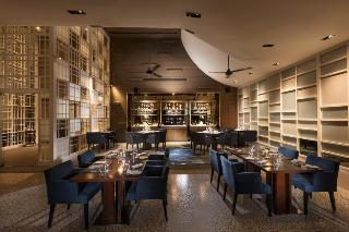 Hilton Singapore - Restaurant