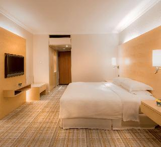 Hilton Singapore - Zimmer