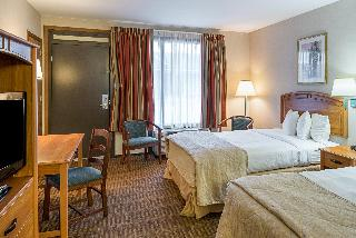 Quality Inn Skyways, 147 N. Dupont Hwy.,