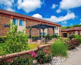 Qualiy Inn & Suites…, 1201 Branch Street,1201