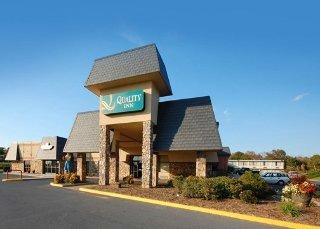 Quality Inn Shenandoah Valley