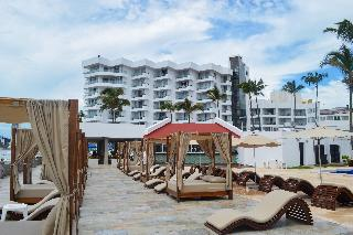 The Inn At Mazatlan, Avenida Camaron Sabalo,6291