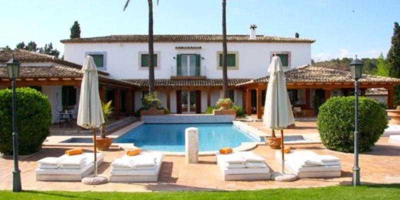Fotos Hotel Mas De Canicatti