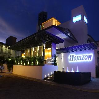 Horizon Morelia, Av. Paseo De La Republica…