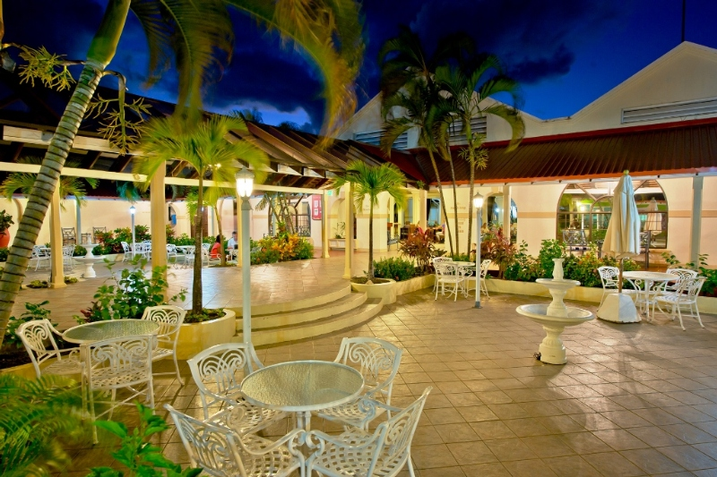 St. Lucian by Rex Resorts, Reduit Beach,