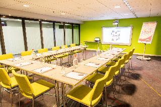 Thon Hotel Brussels City Centre - Konferenz
