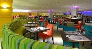 Thon Hotel Brussels City Centre - Restaurant