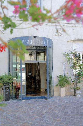 Best Western Central…, Rue Berthelot,21