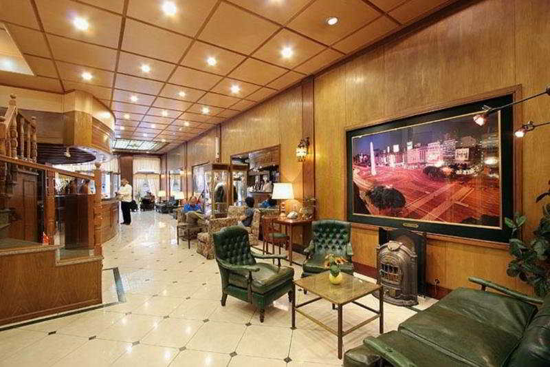 Gran Hotel de La Paix - Bar