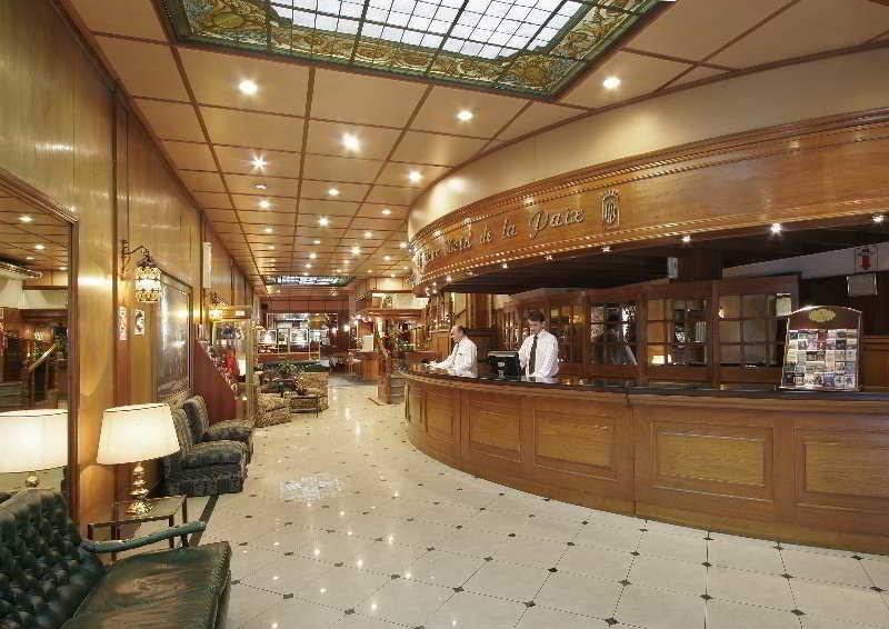 Gran Hotel de La Paix - Diele