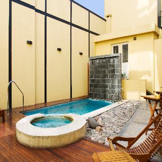 Ayres de Recoleta - Pool