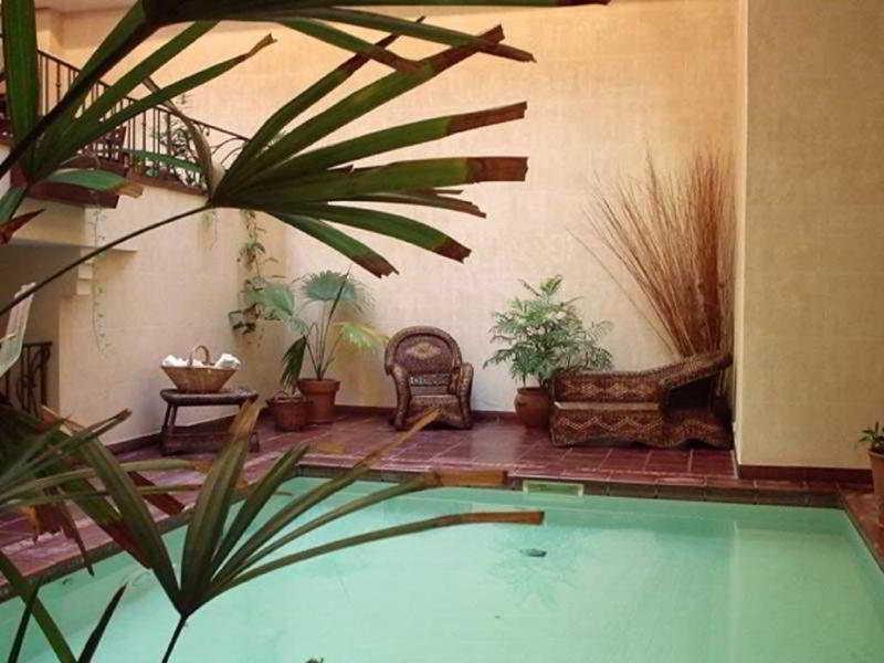 Posta Carretas - Pool
