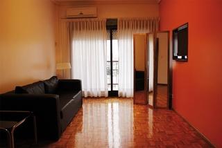 Cristoforo Colombo - Zimmer