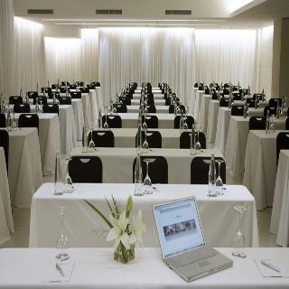 Madero - Konferenz