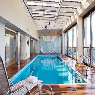 Madero - Pool