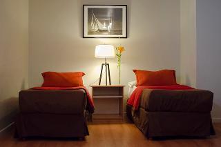 Apart Hotel & Spa Congreso - Generell