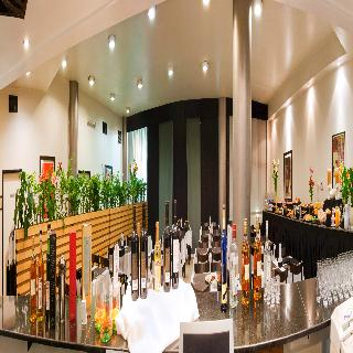 Apart Hotel & Spa Congreso - Bar