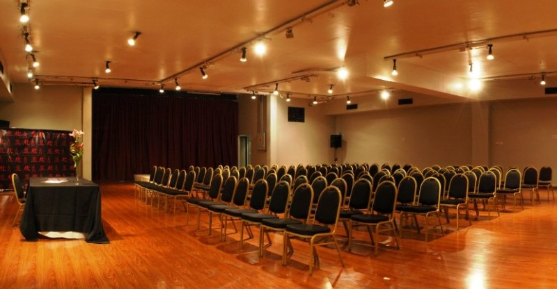 Apart Hotel & Spa Congreso - Konferenz