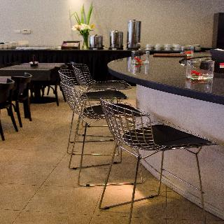 Apart Hotel & Spa Congreso - Restaurant