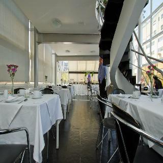 El Conquistador - Restaurant