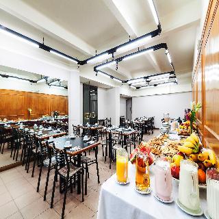 Catalinas Suites - Restaurant