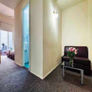 Catalinas Suites - Zimmer