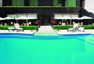 Regal Pacific Puerto Madero - Pool