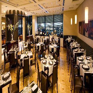 Regal Pacific Puerto Madero - Restaurant