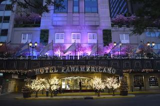 Panamericano Hotel - Generell