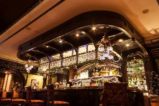 Panamericano Hotel - Bar
