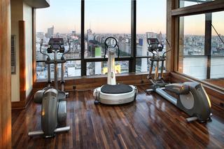 Panamericano Hotel - Sport