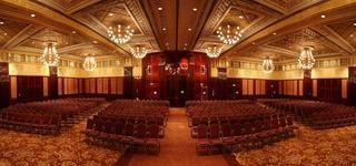 Panamericano Hotel - Konferenz