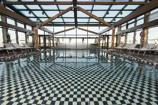 Panamericano Hotel - Pool