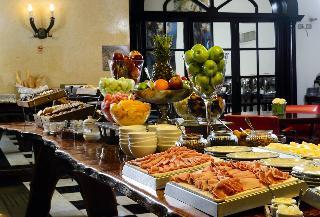 Panamericano Hotel - Restaurant
