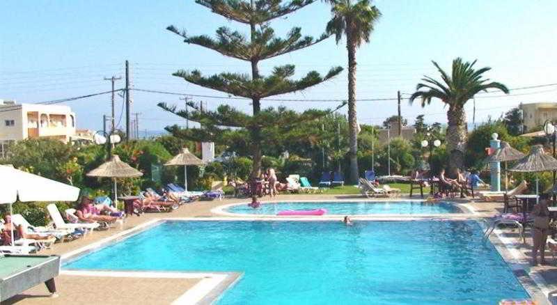 3 STERNE Hotel Despo :: in Gouves Kreta - Griechenland