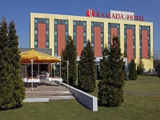 Ramada Hotel Britannia, Karlsruherstrasse,26