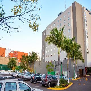 City Express Plus Guadalajara…, Av.mariano Otero Col.rinconada…