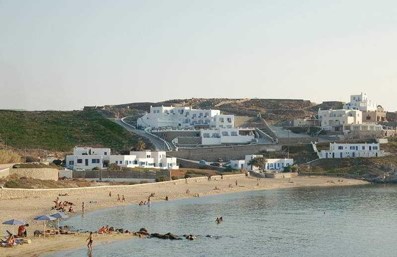 Grand Beach