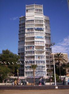 Torre Yago