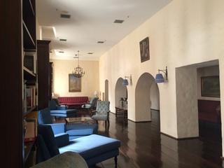Pestana Convento do Carmo - Generell